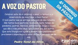 Domingo do Bom Pastor - 2020