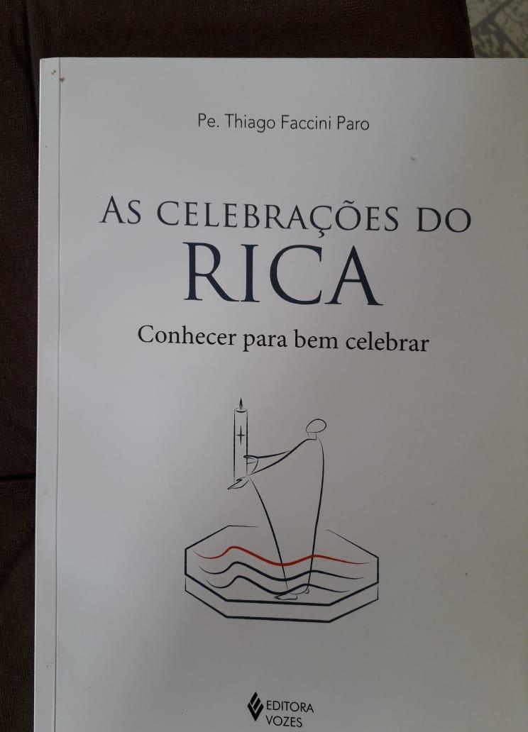 Celebrações do RICA