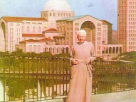 33 anos se passaram e Padre Vítor continua vivo no coração do povo