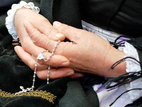 Passou mais de 60 anos paralisada em uma cama e em breve será beatificada