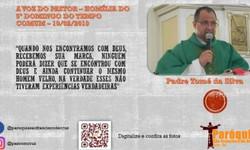 05º Domingo do Tempo Comum - 2019