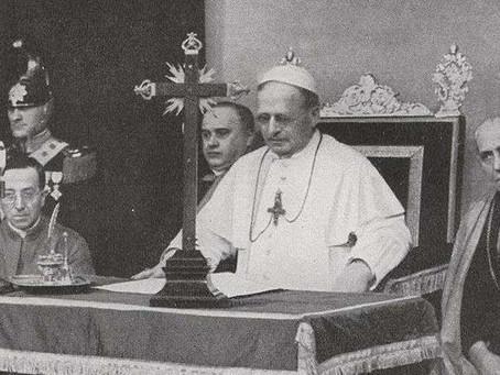 Há 90 anos, o Papa Pio XI defendeu a vida e o matrimônio e condenou o aborto