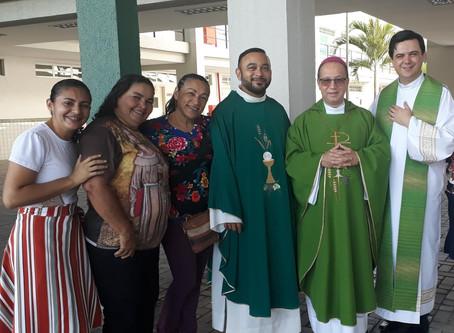 II encontro diocesano da IVC em Sobral