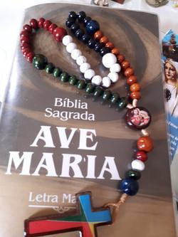 Bíblia Sagrada -  Ave Maria