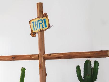 Novas indicações para as celebrações da Semana Santa