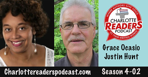 CRP 9-10-19 (Grace Ocasio & Justin Hunt)