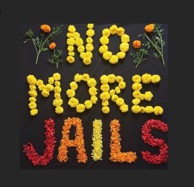 Abolitionist Spotlight: No New Jails