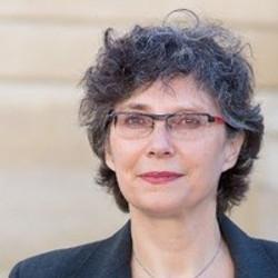 Corinne Hirsch