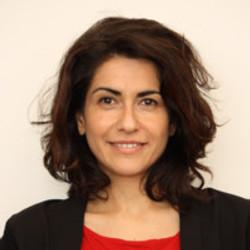 Jaleh Bradea