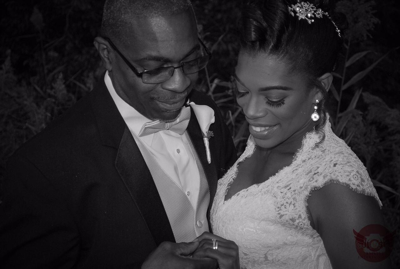 Lindsay & Lorenzo Wedding