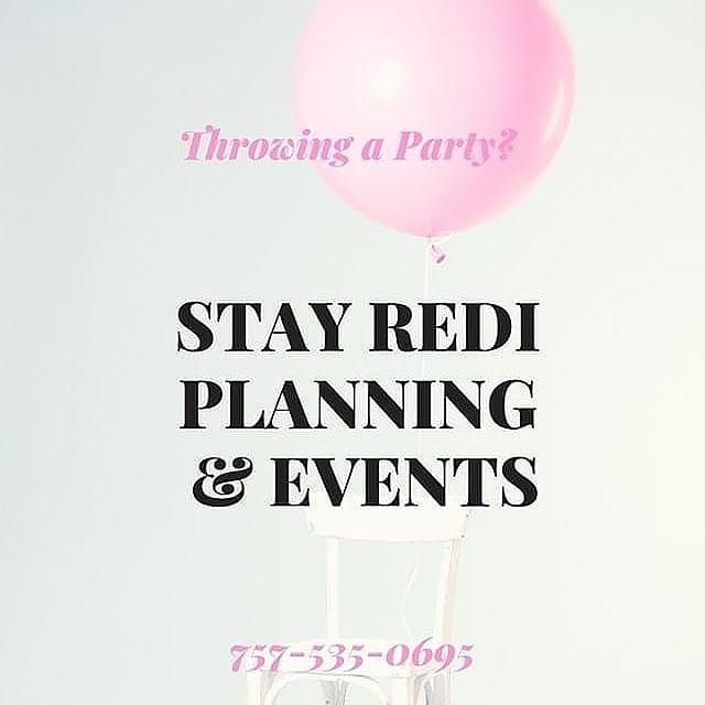Stay Redi Planning & Events
