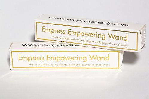 Empowering Wand
