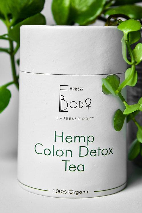 Hemp Colon Detox