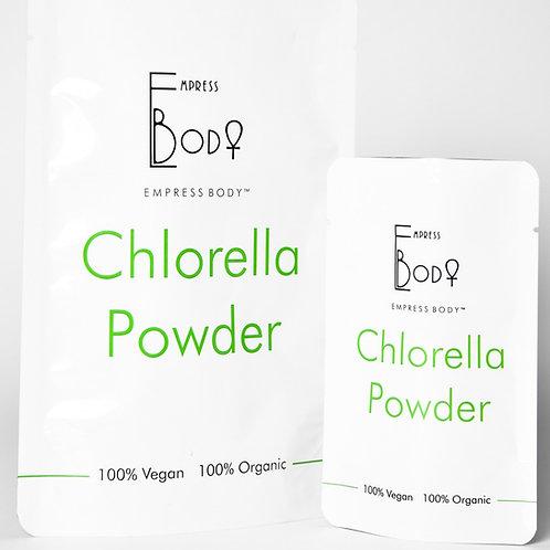 Chlorella Powder (Pre-order)