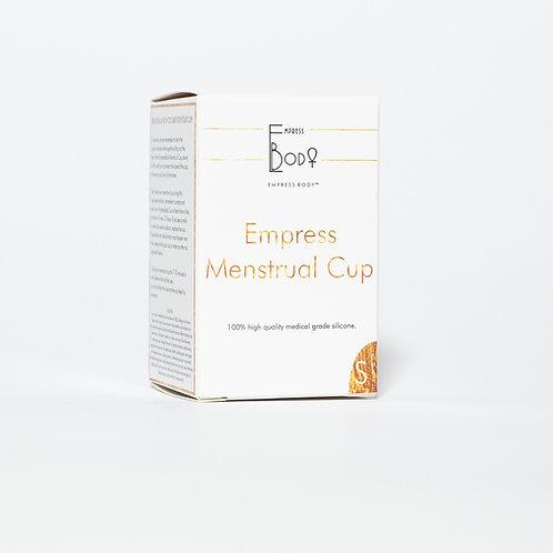 EmpressBody Menstrual Cup