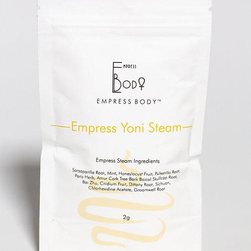 Empress Yoni Steam