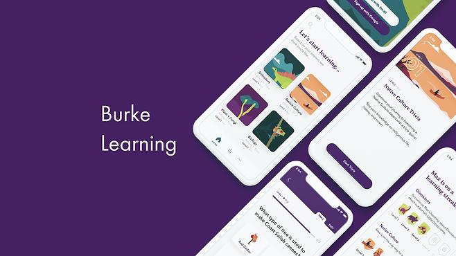 Burke Museum Education App