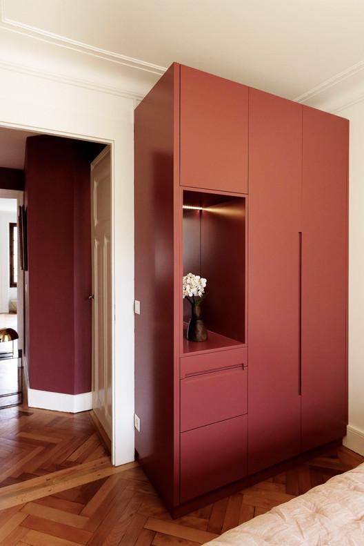 Stephanie Kasel Interiors architecte d'intérieur