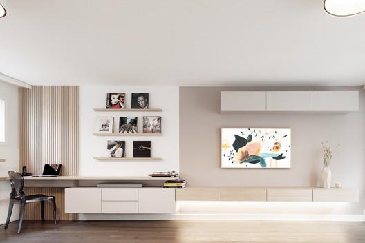 Stephanie Kasel Interiors architecte