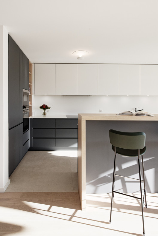 Stephanie Kasel Interiors architecte