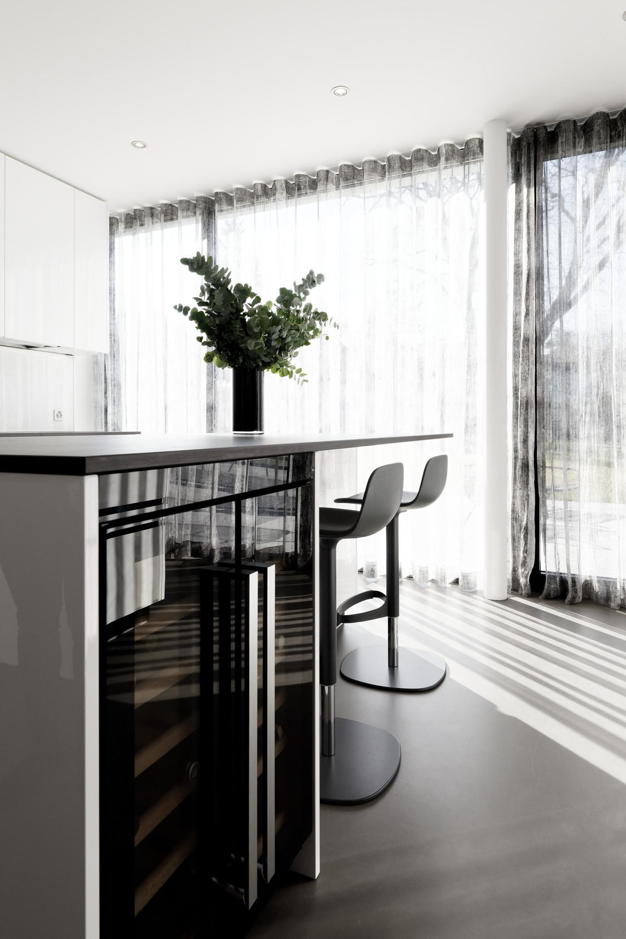 Stephanie Kasel Interiors architecte int