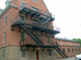 Fire Escapes - Pictures of Different Types of Fire Escapes