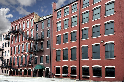 Fire escape repairs New York