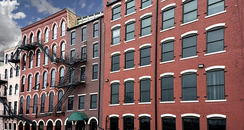Fire Escape Repairs Painting Inspections Newark Jersey City