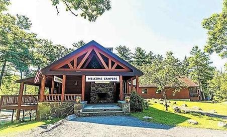 Maple Springs Vineyard and YMCA send kids to Camp Speers