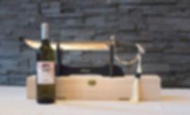 Maple Springs Vineyard wines best white wine in PA