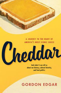Cheddar by Gordon Edgar
