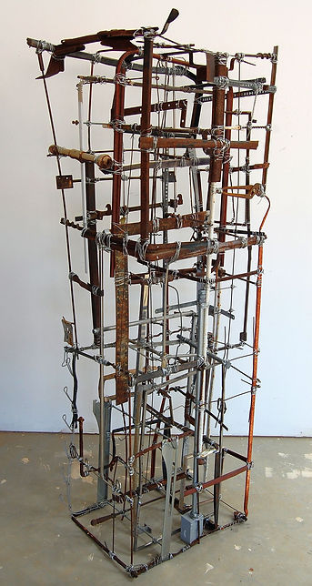 C.Allen_Linear Thoughts II_mixed metal_7