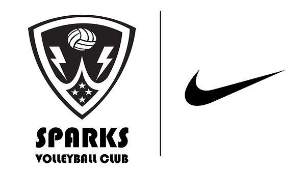 Sparks VBC Nike, Sparks VBC, Sparks, Sparks Volleyball Club, Las Vegas ,NV , SPARKS VBC LV