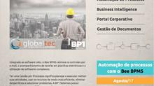 1 ano de parceria - Globaltec e BP1