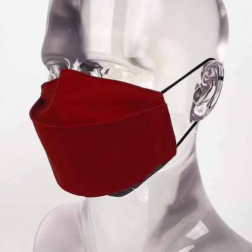 SilverTech FaceMask 05 with UMORFIL