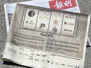 KnitWarm @ Ming Pao【ReMIX Final Collaboration Match Results! 】