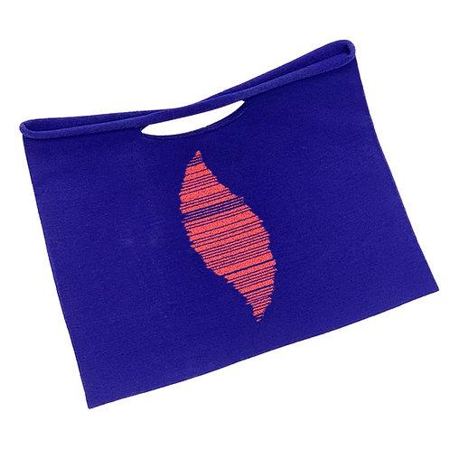 SeamlessKnit Bag 「無縫織物」袋