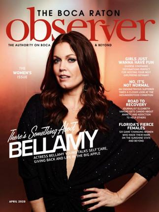 Boca Observer Magazine
