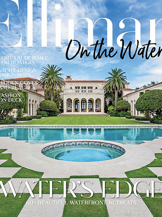Elliman On The Water Magazine Fall 2018