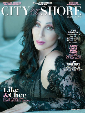 City & Shore Magazine 2019