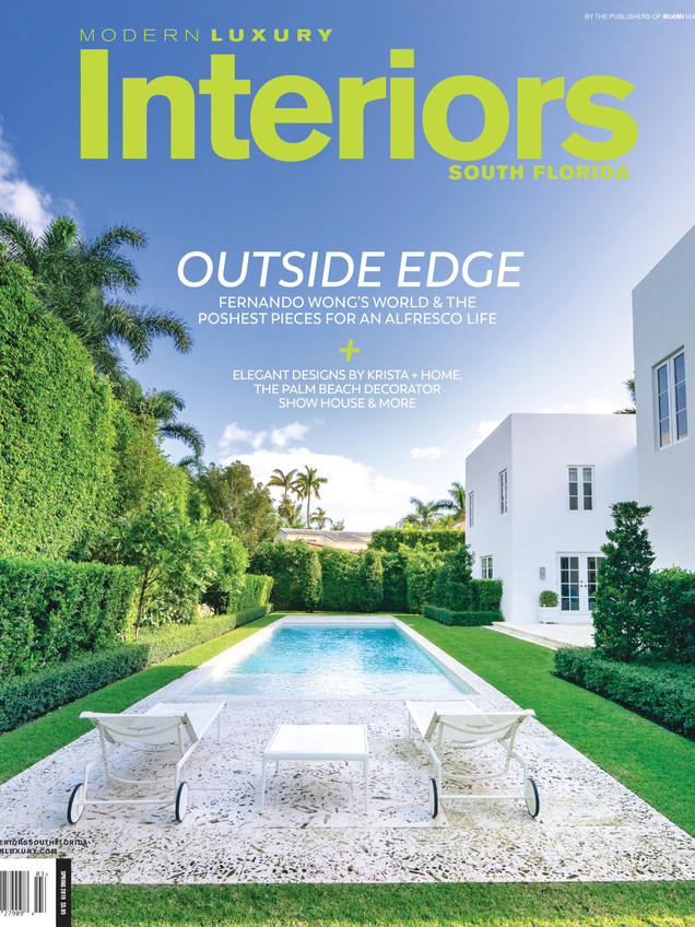 Modern Luxury Interiors South Florida 2019