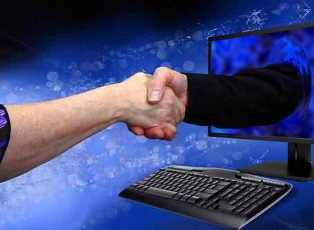 Az online lead generálás egy gyakorlati példán keresztül