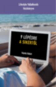 Lifestyle Vállalkozók Kézikönyve Vojnits Bálint