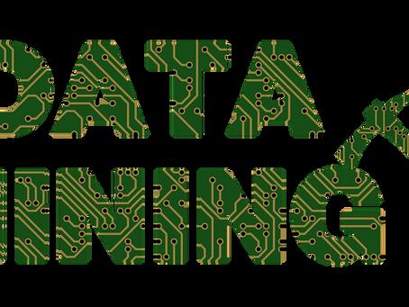 Az adatbányászat és gépi tanulás ugyanazt a kérdést taglalja: Hogyan tanulhatunk az adatokból?