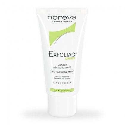 Exfoliac maska za čiščenje obraza 50ml