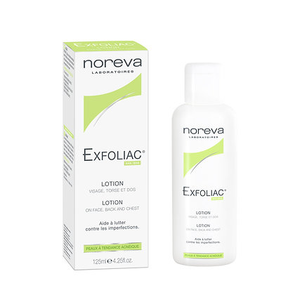 Exfoliac losijon 125ml