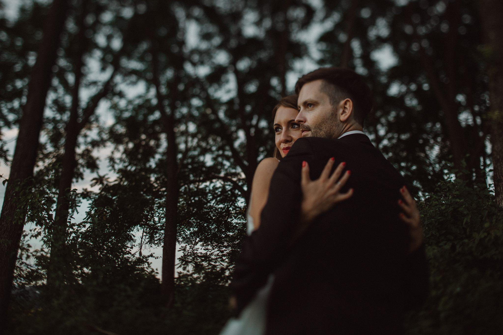 Elena & Boštjan