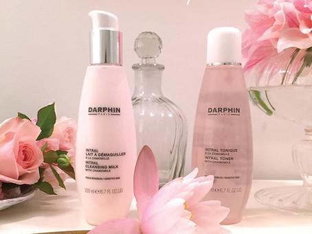Občutljiva koža - odziv stranke na kozmetiko Darphin