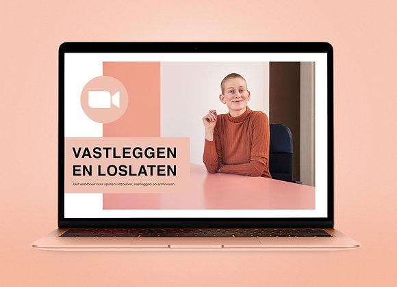 Werkboek + videocall