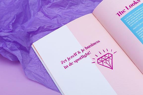 EMILY Rock Your Brand Box Emily van Vugh